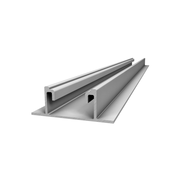 Montageschiene K2 SpeedRail 22 2,25 m, 2003238