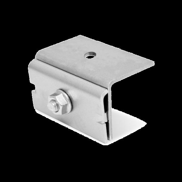 Solid SeamClamp für Doppelfalzprofile, 2001712