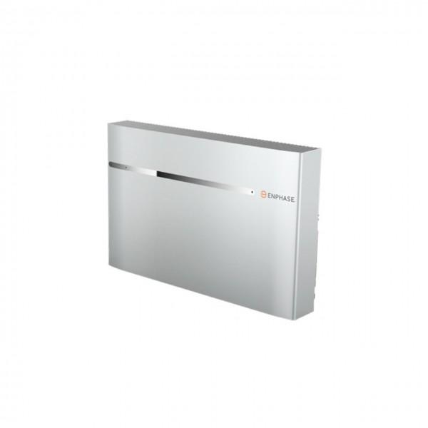 Enphase Energy Encharge 10T 10,5 kWh Batteriespeichersystem mit integrierten Microwechselrichtern