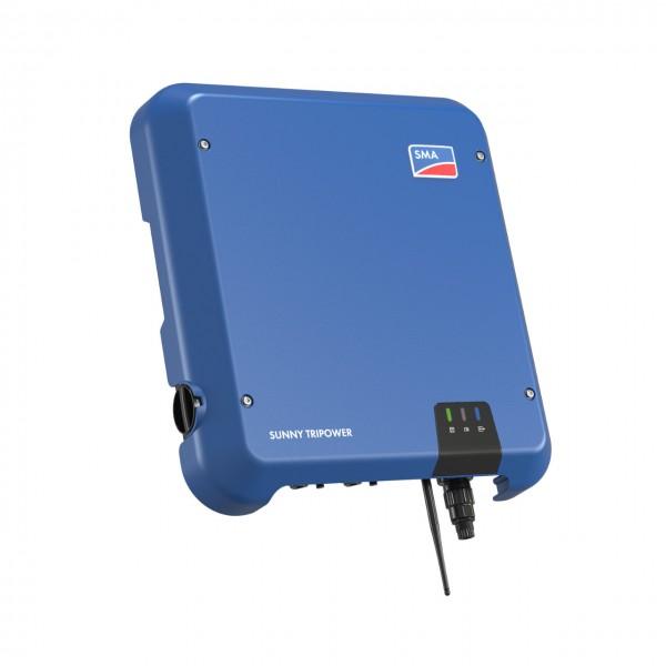 SMA Sunnytripower STP 10.0 TL INT Blue