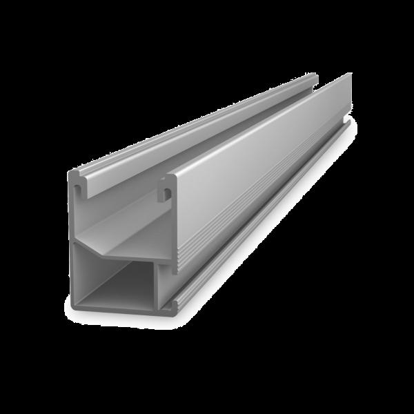 Montageschiene K2 SingleRail 50 1,0 m