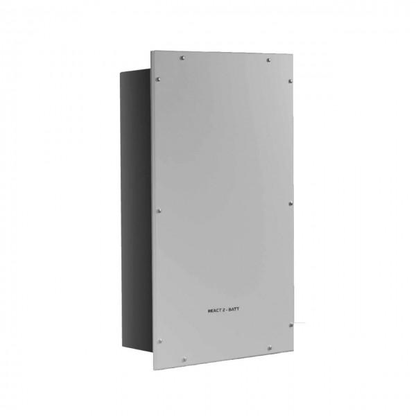Fimer REACT2-BATT 4 kWh Li-Io Batterie