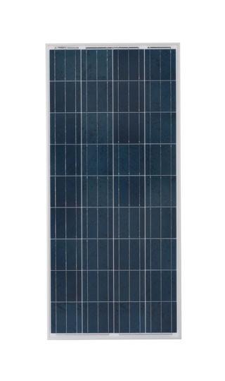 Solo Line P36/160W Hochleistungs 36-Zellen Solarmodul