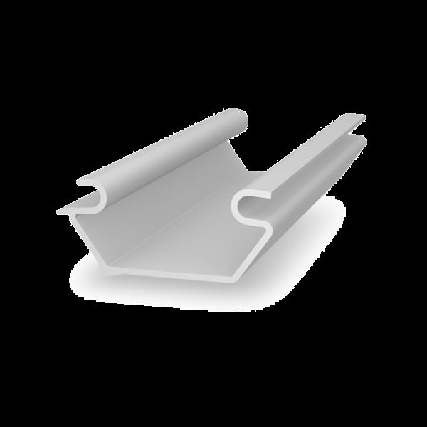 K2 InsertionRail CableClip, 2002767