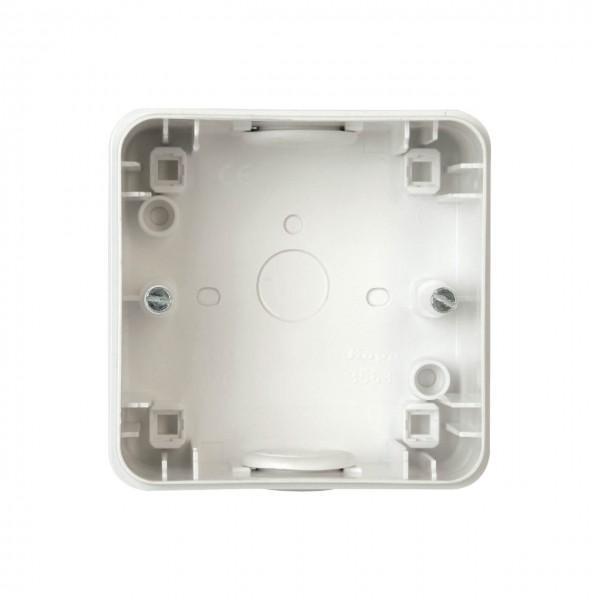 Gehäuse Aufputz Einbaurahmen RST20 für Wieland Steckdose