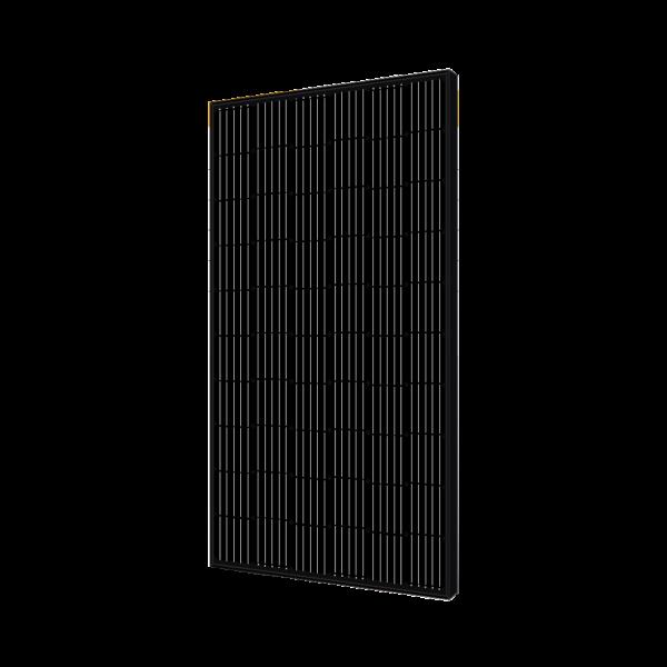 Galaxy Energy GC305mS35-60 Solarmodul mit schwarzen Rahmen