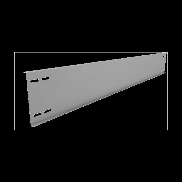 K2 Windbreaker Dome (Windleitblech) für 72 Zellen Module 2,08 m, 2002732