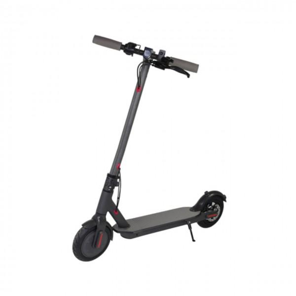 E Scooter 8,5 Zoll 25 km/h bis zu 40 km Reichweite mit 10 Ah Batterie