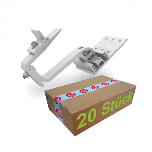 K2 CrossHook 4S Set - 20er Karton, 2003144