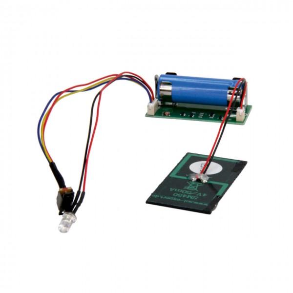 DIY Kit solares Beleuchtungsset
