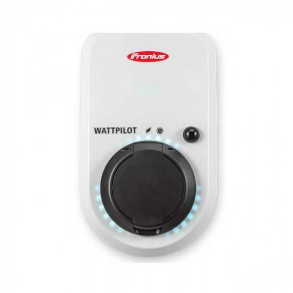 Fronius Wattpilot Home 11 J Wallbox / Ladepunkt für E-Mobilität