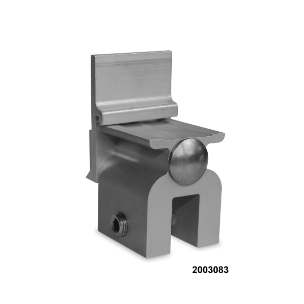 Single SeamClamp CF:x Winkelfalz- / Snapfalzprofile, 2003083