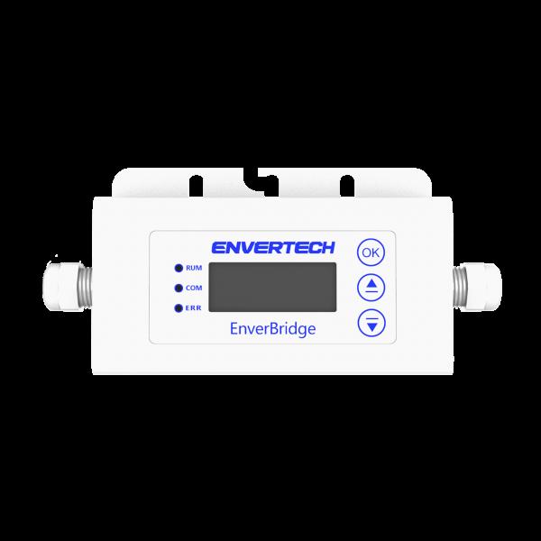Envertech EnverBridge EVB202 Monitoring Anlagenüberwachung