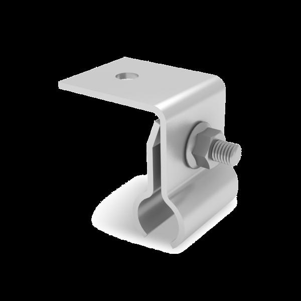 Solid SeamClamp für Rundfalzprofil, 2001853