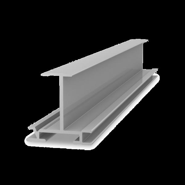 Montageschiene K2 InsertionRail 35 5,1 m, 2002738