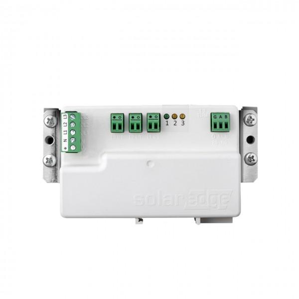 SolarEdge SE-MTR-3Y-400V-A Ertragszähler Modbus für DIN-Rail