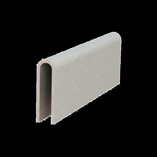 Stahlinlay für Blechfalzdächer, 2001640