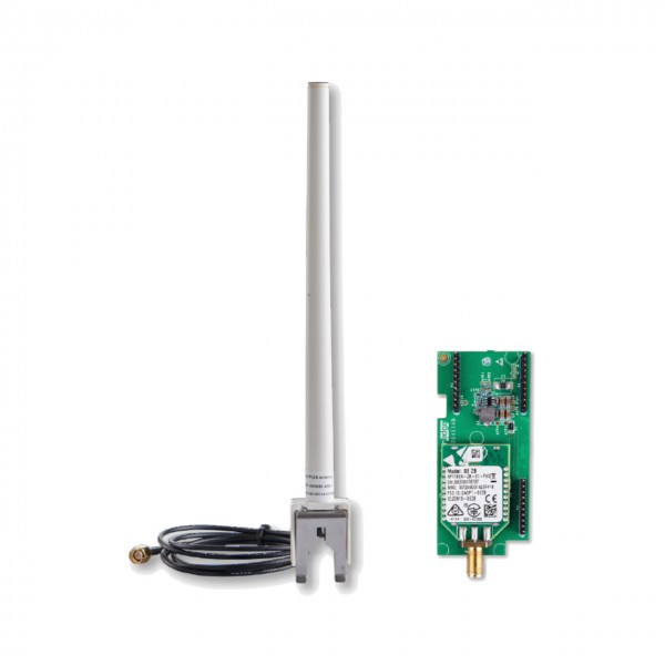 SolarEdge Zigbee SE-ZBSLV-B-S1-RW (für SETAPP Wechselrichter)