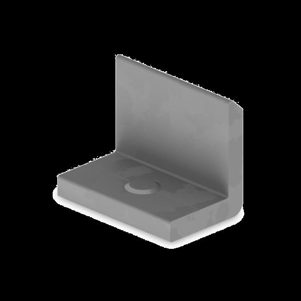 K2 InsertionRail EndStop, 2002760
