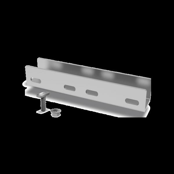 K2 SingleRail 50 Connector Set, 2002404