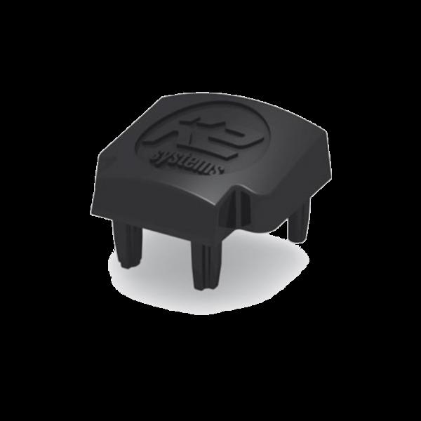 K2 EndCap Light 10er Set Endkappen, 1004765