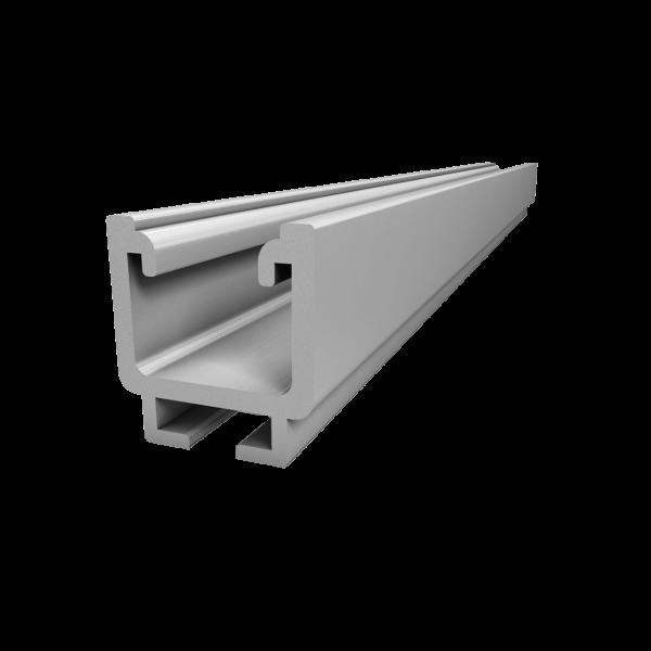 Montageschiene K2 SolidRail Medium 42 4,30m, 2003235
