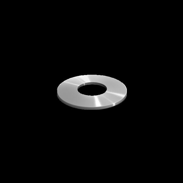 K2 Washer (Unterlegscheibe) 8,4x30x1,5mm (Preis 10 Stk.), 1000273