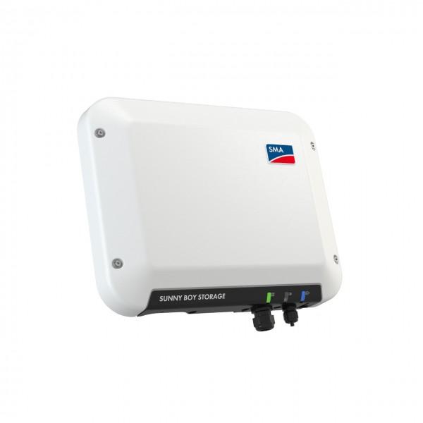 SMA Sunny Boy Storage 2.5 Batterie-Wechselrichter