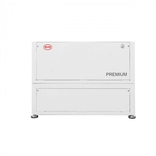 BYD B-Box Premium LVL 15.4 (15,36 kWh)