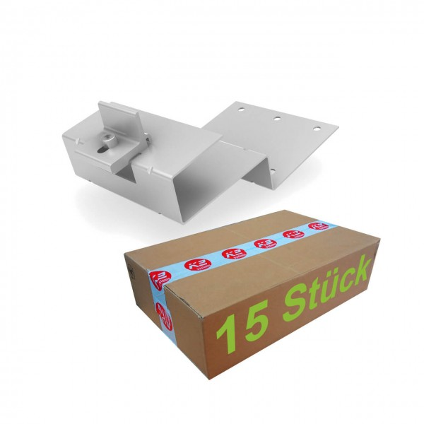 K2 CrossHook 2 Set - 15er Karton, 2003175