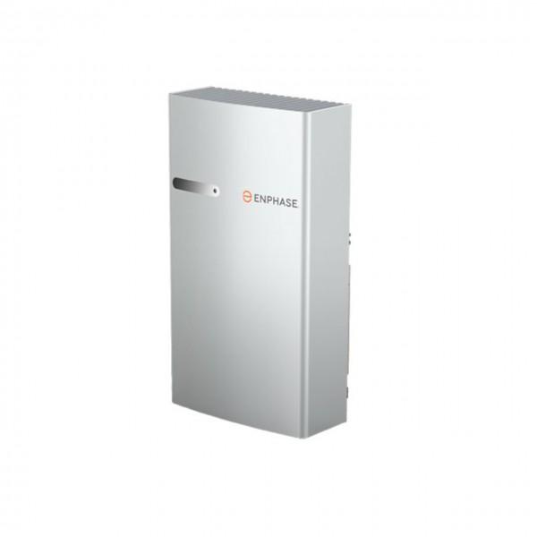 Enphase Energy Encharge 3T 3,5 kWh Batteriespeichersystem mit integrierten Mikrowechselrichtern