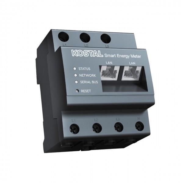 KOSTAL Smart Energy Meter 3 Phasen Energiemessgerät bis 63 A