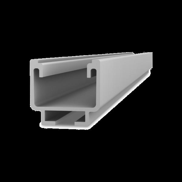 Montageschiene K2 SolidRail Light 37 4,4 m, 2003233
